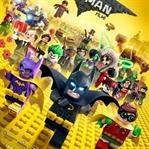 LEGO® Batman Filmi'nden Afiş ve Fragman