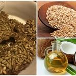 Lezzetli ve Sağlıklı Tarifler: Glutensiz Kraker