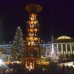 Märchenhafte Weihnachtszeit in Sachsen