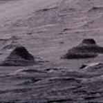 Mars'ta Piramitler Bulundu!
