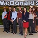 McDonald's Çalışma Şartları ve Maaşlar 2016