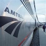 Mit dem Zug von Seattle nach Los Angeles