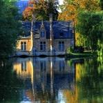 Muhteşem Güzellikleriyle Brugge