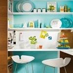 Mutfaklar Renkleniyor!