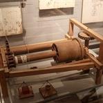 Orta Çağ'ın Dahiyane Çocuğu Leonardo Müzesi