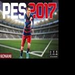 PES 2017 Yakında Geliyor