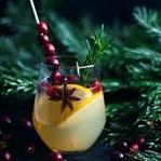 Rezept Winterpunsch mit und ohne Alkohol