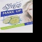 Salatalık Özlü Makyaj Temizleme Mendili Yorumları
