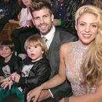 Shakira'nın Ailesi