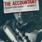Son Zamanların En İyisi The Accountant (2016)