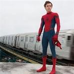 Spider-Man: Homecoming'in İlk Fragmanı Yayınlandı