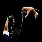 Telefonunuzu 'Elinizle' Şarj Edin İşte HandEnergy