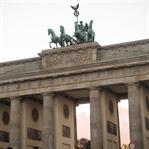 Travel Diary: Berlin, Berlin