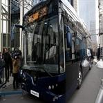 Türkiye'nin İlk Yerli Elektrikli Otobüsü Avenue Ev