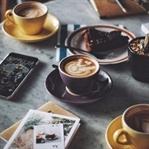 Üç Tutku: Kitap Kahve Çikolata Festivali