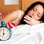 Uykusuz Kalmanın Sonuçları Korkutucu