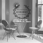 WIN A WIRE CHAIR DKR VON VITRA