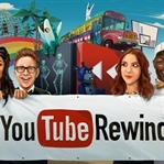 YouTube Rewind 2016 ile 2016'ya Göz At!