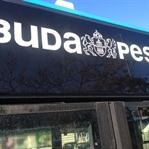 Zwischen Buda und Pest