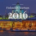 2016'da Göze Çarpan Finlandiya Merkezli 10 Startup