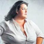 58 Yaşındaki Kadının, 28 Yaşındaki Kilo Hayali