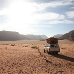 Alleinreisen: Top 10 Abenteuer
