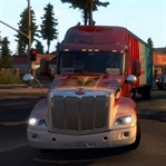 American Truck Simulator Demo Versiyonu Yayınlandı