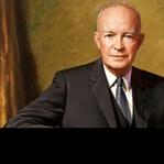 Amerika'yı Yükselten Başkan David Eisenhower