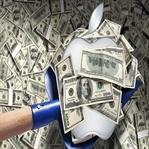 Apple 625 Milyon Dolar Kaybetti