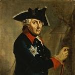 Avrupa'yı Sallayan Büyük Frederick