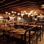 Bazik'ten Tokyo'da SMOKEHOUSE Restaurant