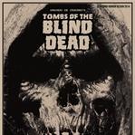 Blind Dead Serisi ya da Kendi Gerçekliğinden Soyut