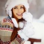 Cildinizi Kışın Yenileyin