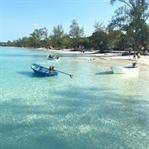 Die Paradies-Inseln von Kambodscha