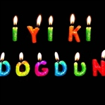 Doğum Günü Kutlamalık 10 Türkçe Şarkı