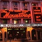 Dünyanın en uzun süre sahnelenen tiyatro oyunu