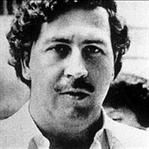 Dünyanın En Zengin Uyuşturucu Baronu Pablo Escobar