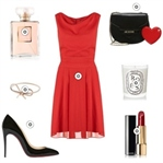 Editor's Pick: Valentine's Day Essentials