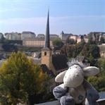 Ein Städtetrip nach Luxemburg