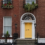 Ein Stadtrundgang durch Dublin
