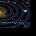Einstein Yine Haklı Kütleçekim Dalgaları Gözlendi