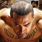 Ghajini | Film Önerisi