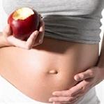 Hamilelikte Aşırı Kilo Almamak İçin Ne Yapmalı?