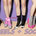 Hells+Socks Modası