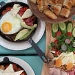 Kahvaltı Mekanları İncelemesi: Beyaz Fırın