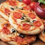 Karışık Pastane Pizzası Tarifi
