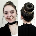 Kirli Saçlarımla Barışıyorum: 3 Saç Modeli