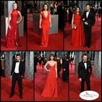 Kırmızı Halı: BAFTA Awards 2016