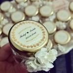 Kız isteme için hediyelik yapımı ♥
