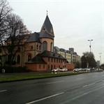 Köln... Çikolata Kokulu Şehir...